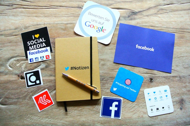 Incorporate social media event